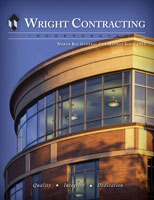 Wright Contracting